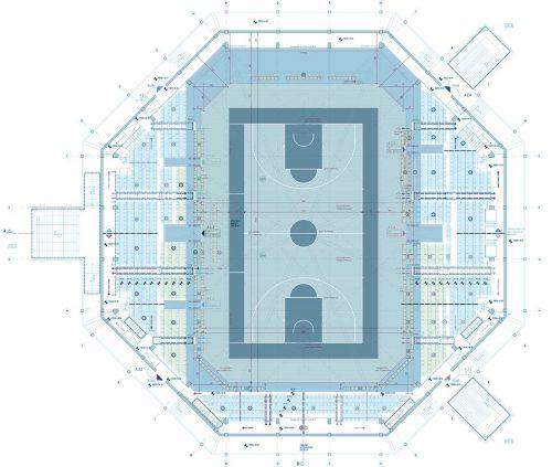 Hallmann Dome Plan